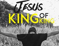 Jesus King of Kings | Jesus Christ