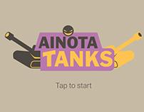 Ainota Tanks