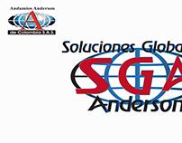 LOGO EVOLUCIÓN - SOLUCIONES ANDERSON SA COLOMBIA