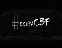 #OcupaCBF