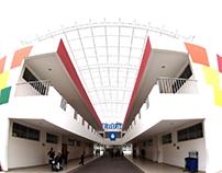 Recorrido virtual 360º Unidades Educativas del Milenio