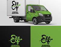Diseño de Logo para ELF