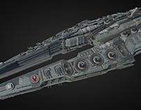 Kentarchos - Destroyer
