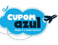 Cupom Azul - Peixe Urbano | Azul