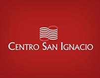 Centro San Ignacio - RRSS