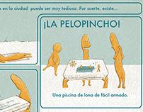 La Pelopincho