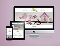 Sitio Web | Cítrico kids