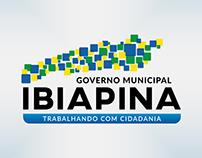 Governo Municipal de Ibiapina