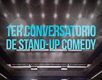1er Conservatorio de Stand-Up Comedy