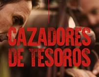 CAZADORES DE TESOROS (American Pickers ) HISTORY LATAM