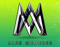 MONOGRAMA Alex Meneses