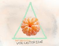 Vox Castoridae - Bergamota