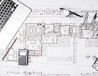 Diseños arquitectónicos en Autocad