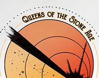 Ilustración Libre | Queens Of The Stone Age