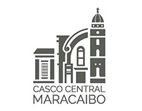 Manual de Señalética Casco Central de Maracaibo