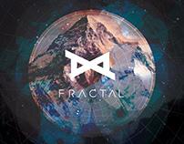 Fractal Producciones [Branding]