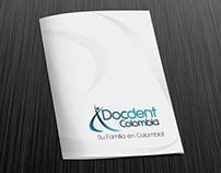 Diseño Carpeta Corporativa