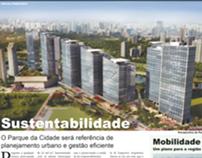 Odebrecht - Parque da Cidade