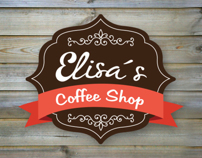 Elisa´s Coffee Shop
