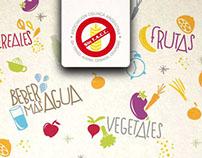 Guía Alimentos Libres de Gluten 2015