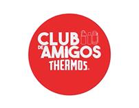 CLUB DE AMIGOS THERMOS