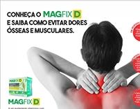 Campanha Institucional MAGFIX D