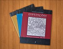 Enciclopédia Expedições e Crônicas das Origens