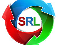 "Diseño de Logo ""SRL"" Self-Regulated Learning"