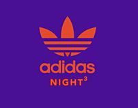 Adidas Night3
