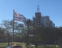 Plaza la bandera