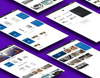 Diseño de página responsiva