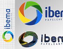 Logo 3D - ibema