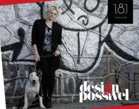 Campanha 1.8.1 Eyewear | Coleção Glamour Punk