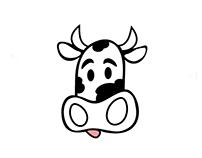 Idea leche Muuuu