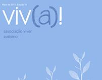 Revista Viv(a)! Autismo