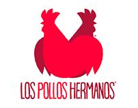 Los Pollos Hermanos - ReDesign