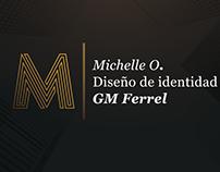GM Ferrel identidad Corporativa