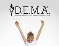 D.E.M.A