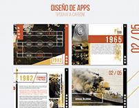 Diseño Apps / Video