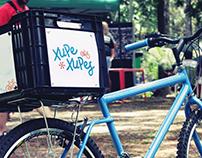 Xupe Xupes - Food Bike