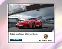 Porsche – Yahoo BrightRoll DSP+ – LREC 300x250