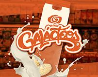 Galácteos - Alimenta tu vida láctea