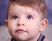 Fotografía Infantil - Santiago