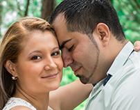 Karla & Diego