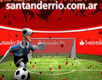 SANTANDER Promo TV