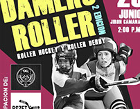 Roller event
