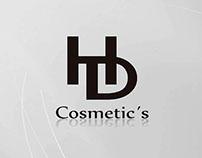 Linea de Productos HD Cosmetics