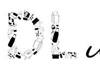 Logo DL um