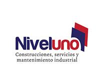 Identidad Empresa de Construcciones