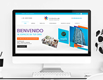 Real Estate Investment Website - Autoadministrable